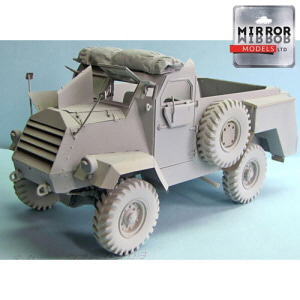 [MM35100] 1/35 CMP C15TA Armored Carrier